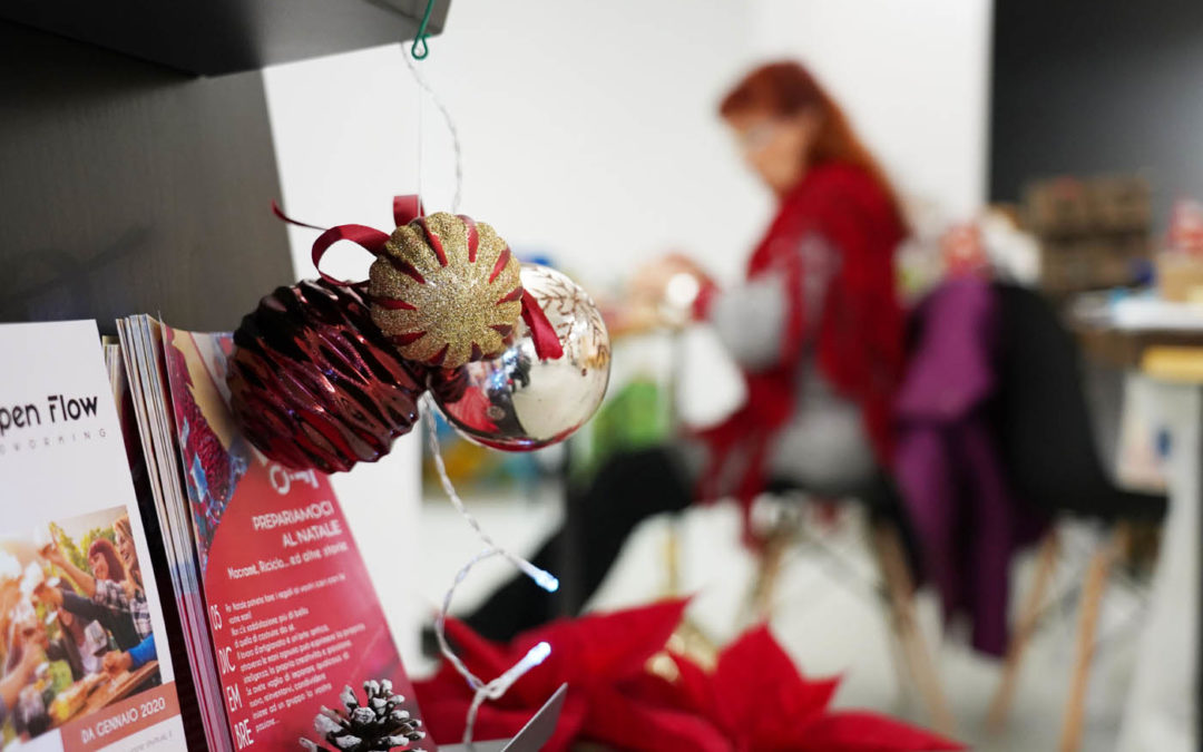 Open Christmas Market #1